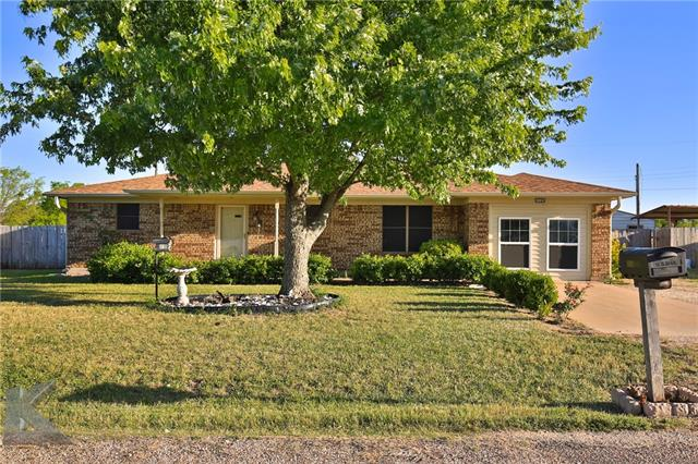 Photo of 1121 Shaney Lane  Clyde  TX