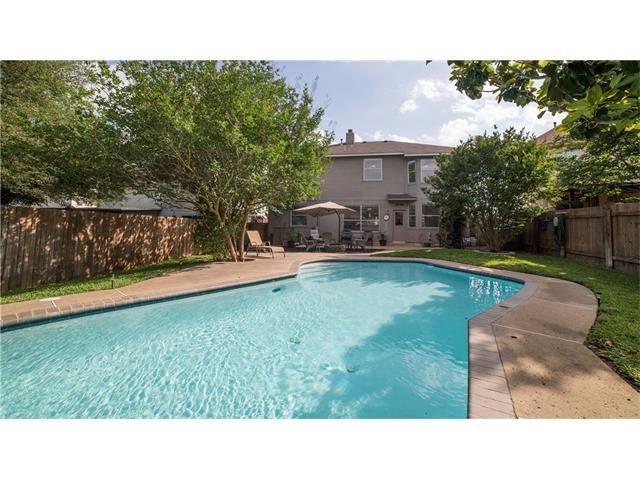Photo of 8118 Hawick Drive  Round Rock  TX