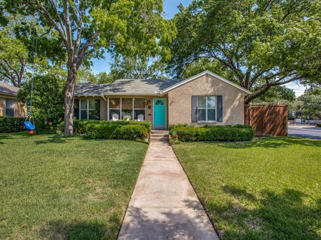 Photo of 6347 Sudbury Drive  Dallas  TX