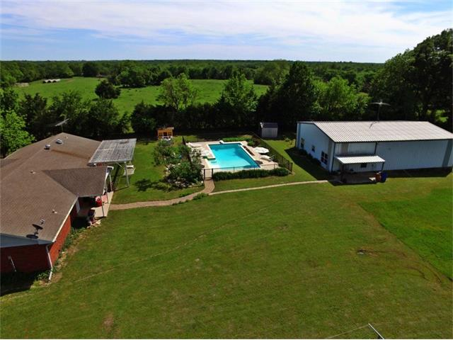 Photo of 1150 County Road 4526  Whitewright  TX