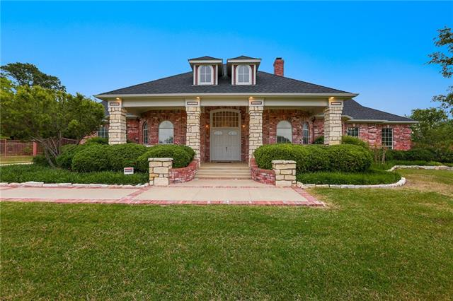 Photo of 2907 Monties Lane  Arlington  TX