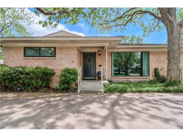 Photo of 8932 Lockhaven Drive  Dallas  TX
