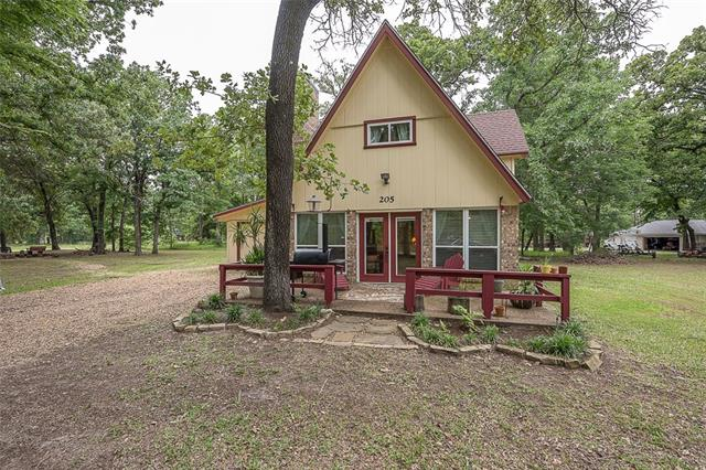 Photo of 205 Parkside Drive  Trinidad  TX