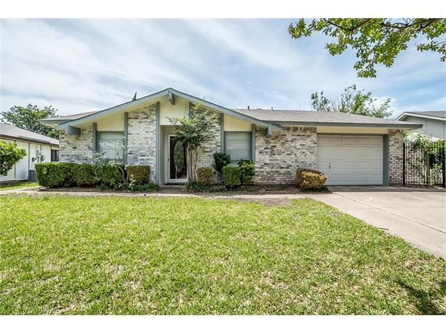 Photo of 2941 Lockwood Drive  Carrollton  TX