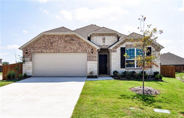 1102 Joshua Tree Lane Celina, TX 75009