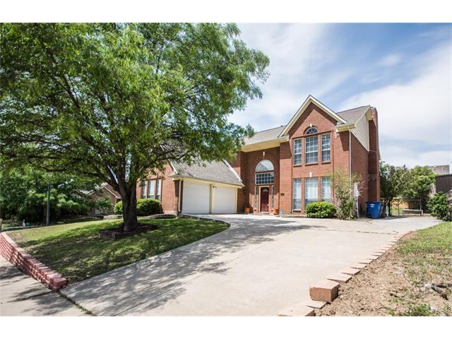 Photo of 6427 Canyon Lake Drive  Dallas  TX