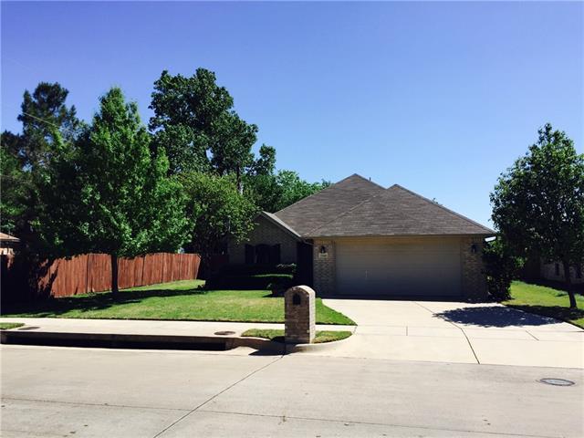 Photo of 5940 Harrison Way  Watauga  TX