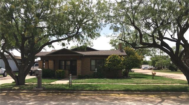 Photo of 48 NW Avenue B  Hamlin  TX