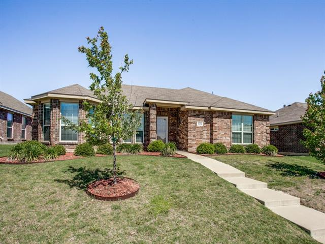 Photo of 2108 Woodmere Drive  Lancaster  TX