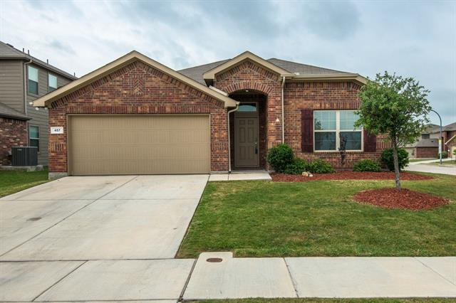 Photo of 457 Copper Ridge Road  Fort Worth  TX