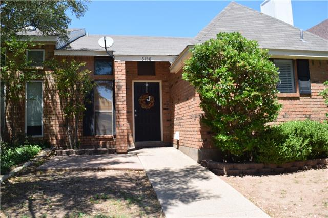Photo of 3158 Chimney Circle  Abilene  TX