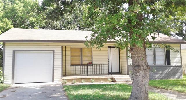 Photo of 4245 Crenshaw Avenue  Fort Worth  TX