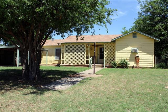 Photo of 609 Adams Avenue  Rule  TX