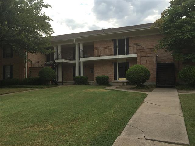 Photo of 5055 Ridglea Lane  Fort Worth  TX