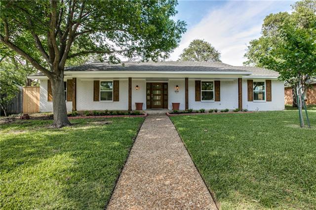 Photo of 4123 Flintridge Drive  Dallas  TX