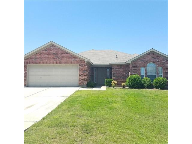 Photo of 1705 La Caya Drive  Mansfield  TX