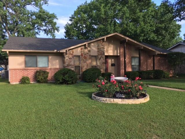 Photo of 1217 Larchfield Drive  Garland  TX