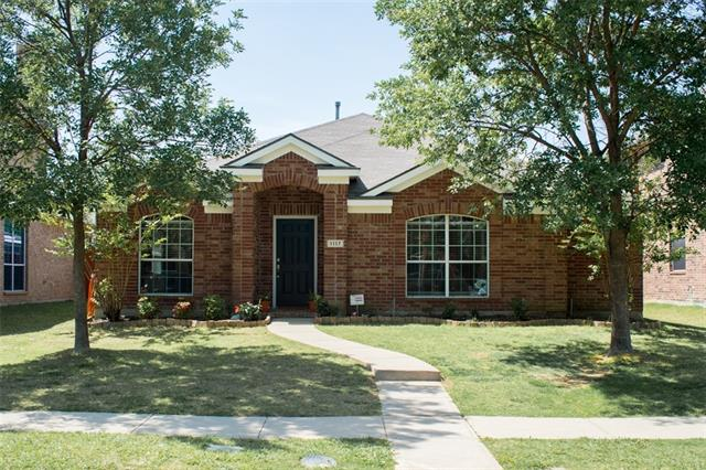 Photo of 1117 Red Hawk Drive  Frisco  TX