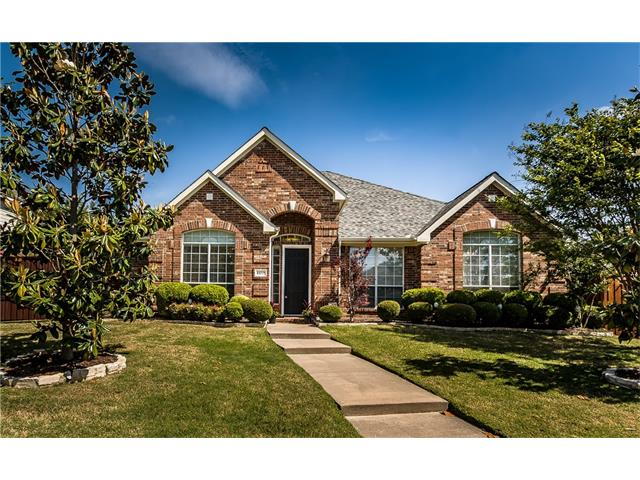 Photo of 4517 Southpointe Drive  Richardson  TX