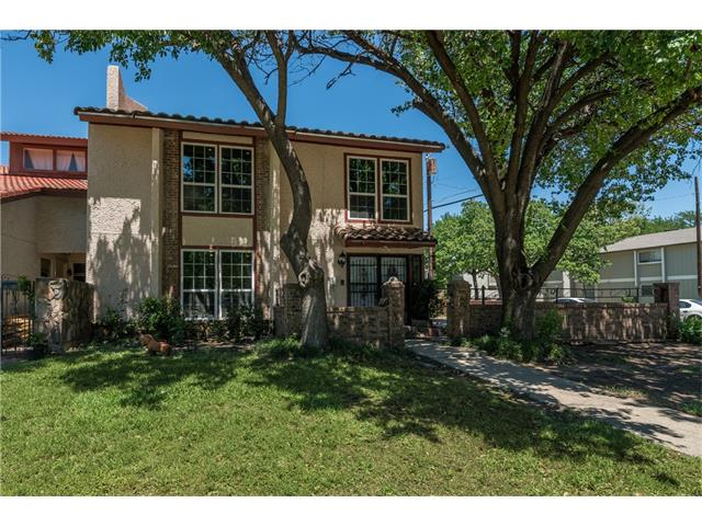 Photo of 801 W Rochelle Road  Irving  TX