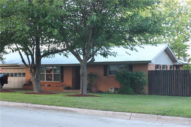 Photo of 1503 S Cliff Street  Decatur  TX