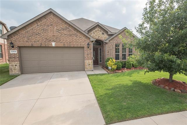 Photo of 12404 Fair Lane  Frisco  TX