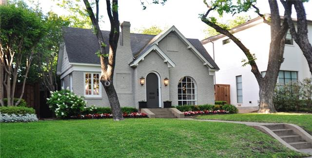 Photo of 3232 Purdue Avenue  University Park  TX
