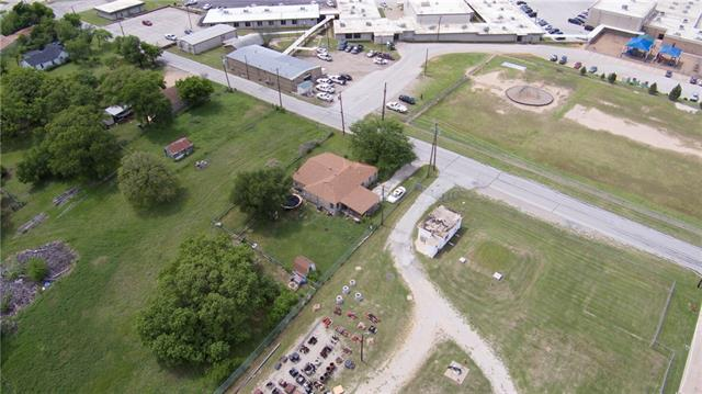 Photo of 516 Crestview Drive  Kennedale  TX