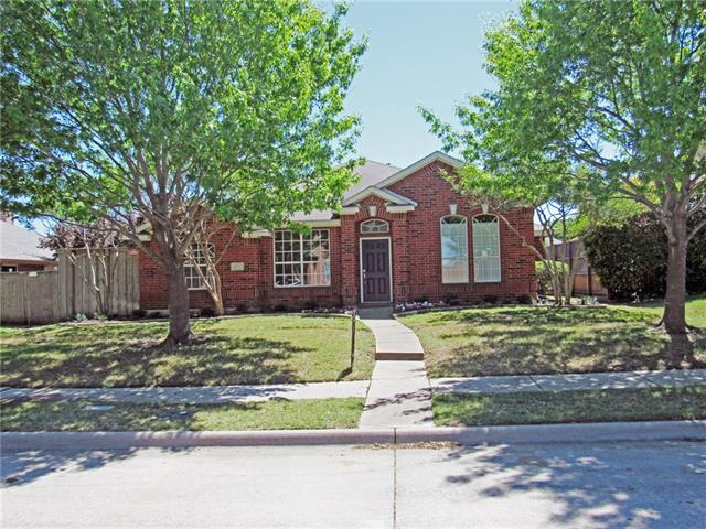 Photo of 10703 Copperwood Drive  Frisco  TX