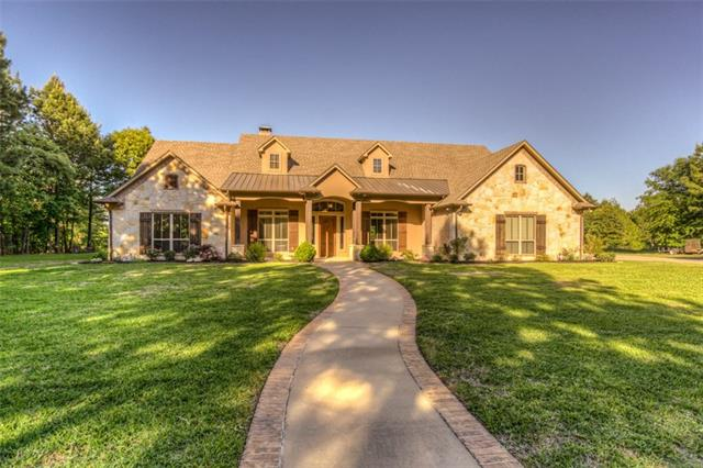 12461 FM 848, one of homes for sale in Tyler