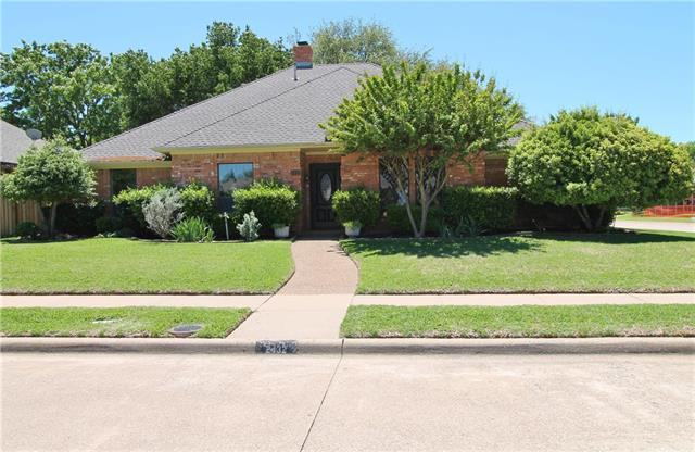 Photo of 2432 Corby Drive  Plano  TX