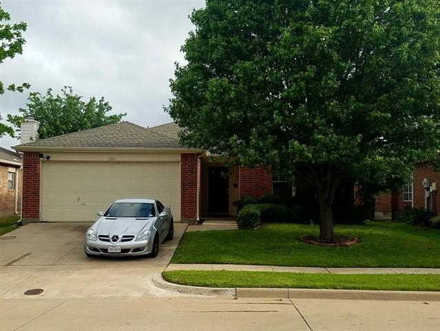 Photo of 3302 Eagle Mountain Drive  Wylie  TX