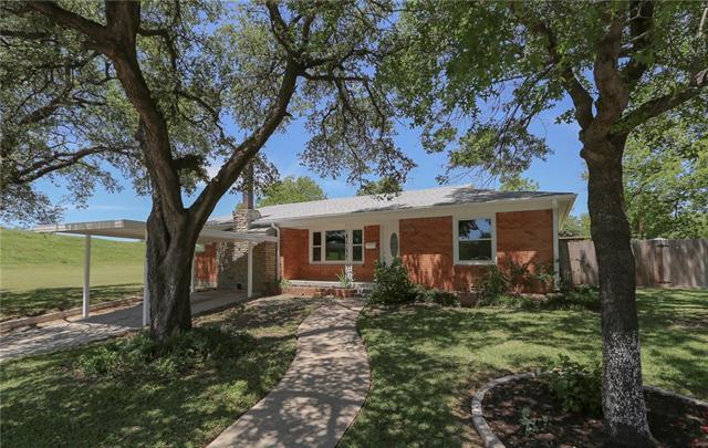 Photo of 6220 Walnut Drive  Fort Worth  TX