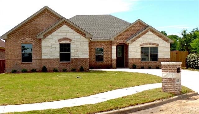 Photo of 113 Ashlyn Court  Whitesboro  TX
