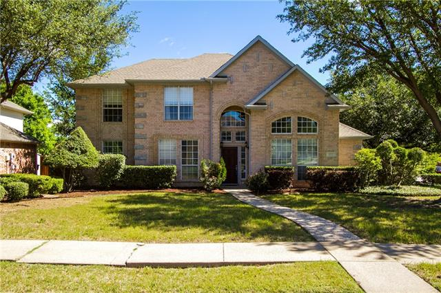 Photo of 3200 Emory Drive  Flower Mound  TX