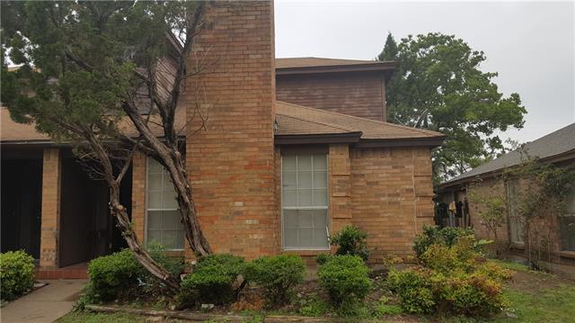 Photo of 2404 Summer Place Drive  Arlington  TX