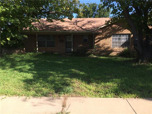 Photo of 2537 Cantrell Street  Irving  TX