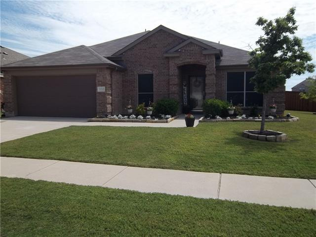 Photo of 1111 Luton Drive  Prosper  TX