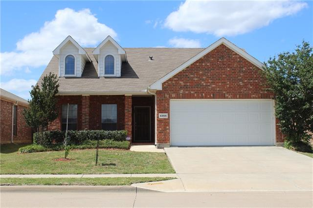 Photo of 6966 Legato Lane  Fort Worth  TX