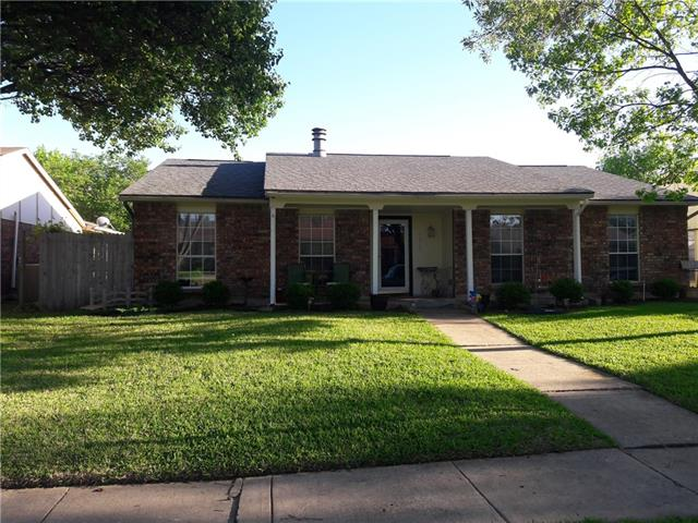 Photo of 8822 Westfield Drive  Rowlett  TX