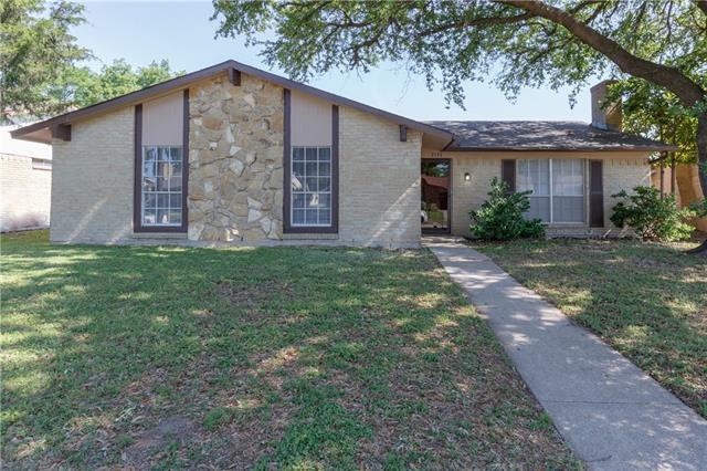 Photo of 2133 Richbrook Drive  Garland  TX