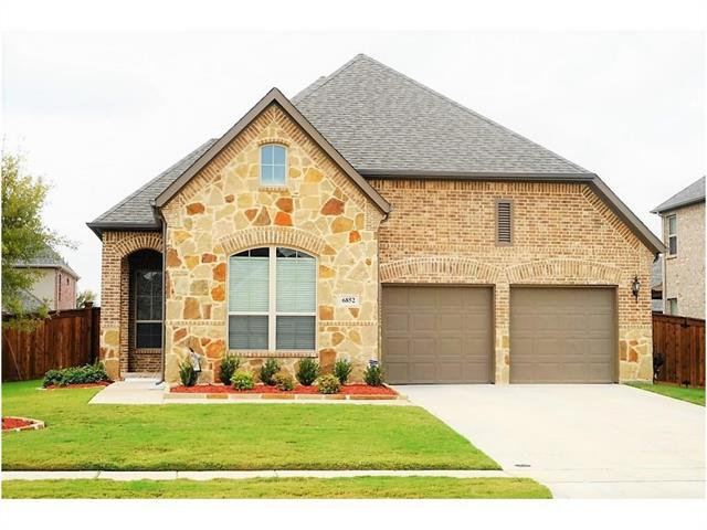 Photo of 6852 Ensenada  Grand Prairie  TX