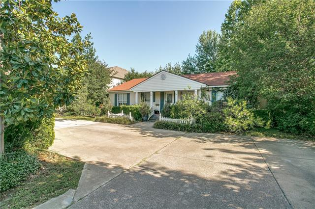 Photo of 6416 Royal Lane  Dallas  TX
