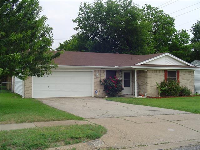 Photo of 503 Wren Avenue  Duncanville  TX