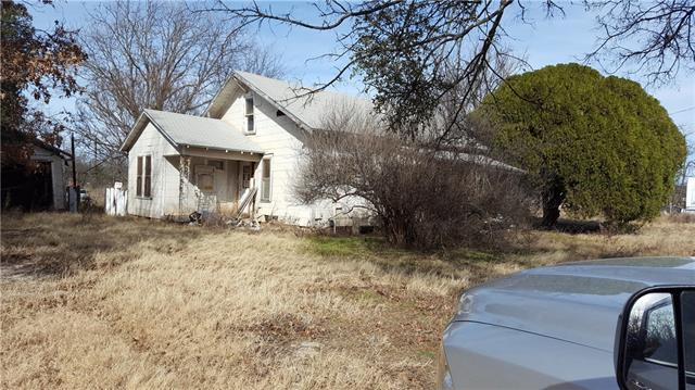 Photo of 104 S Lawrence  Ranger  TX