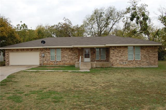 Photo of 2105 N Breckenridge Street  Ennis  TX