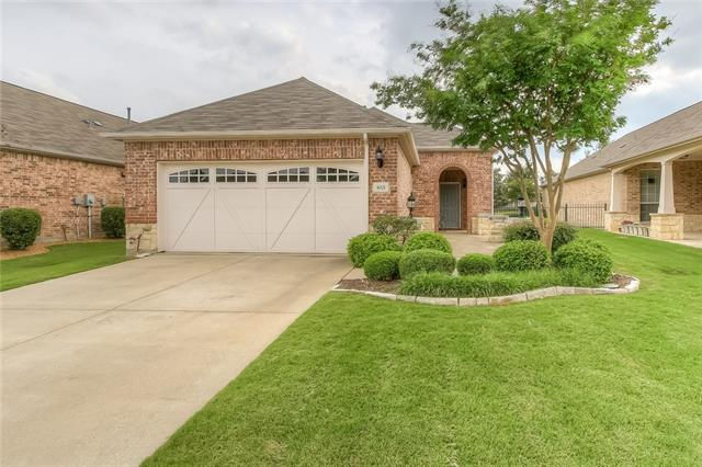 Photo of 855 Nicklaus Court  Frisco  TX