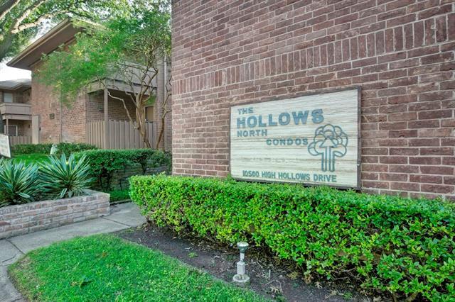Photo of 10566 High Hollows Drive  Dallas  TX