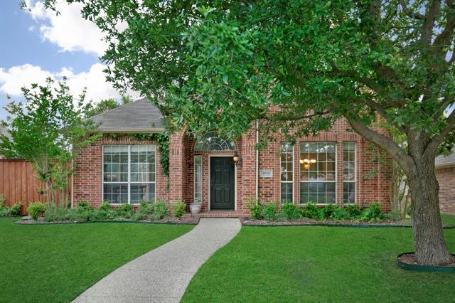Photo of 4824 Frost Hollow Drive  Plano  TX