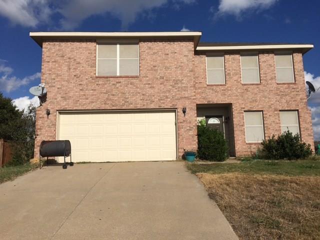Photo of 227 Gayleh Lane  Waxahachie  TX
